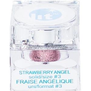 Lit Cosmetics Ltd - Strawberry Angel - size #3 (pink) - Nuestro Secreto