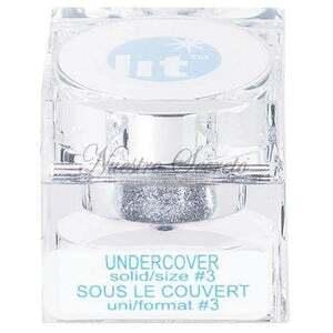 Lit Cosmetics Ltd - Undercover - size #3 - Nuestro Secreto