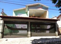 Sobrado Vila Monteiro com 270 m2 referência: SO0015