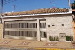 Casa Padrão Vila Independência com 188 m2 referência: CA0015