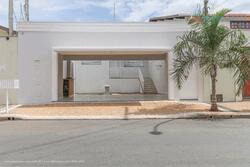 Casa Padrão Vila Independência com 190 m2 referência: CA0021