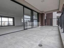 Apartamento Padrão Brooklin com 145 m2 referência: AP0055