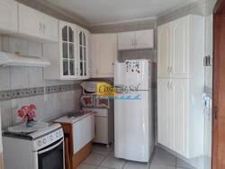 Apartamento Padrão Vila Guilhermina com 48 m2 referência: AP14459