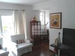 Apartamento Padrão Campo Belo com 131 m2 referência: AP0050