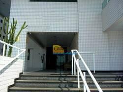 Apartamento Padrão Vila Guilhermina com 144 m2 referência: AP14409