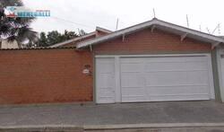 Casa Padrão Castelinho com 180 m2 referência: CA0413