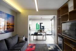 Apartamento Padrão Vila Mariana com 60 m2 referência: GD0006