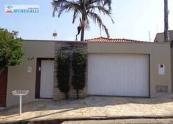 Casa Padrão Vila Monteiro com 176 m2 referência: CA0019