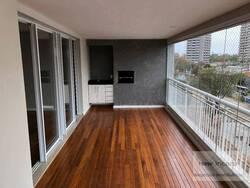 Apartamento Padrão Alto da Boa Vista com 136 m2 referência: AP0060