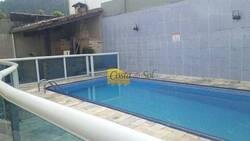Casa de Condomínio Canto do Forte com 1 m2 referência: CA5282