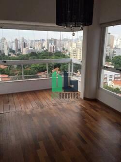 Apartamento Padrão Vila Mariana com 167 m2 referência: AP1606