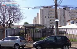 Apartamento Padrão Parque Santa Cecília com 65 m2 referência: AP0278