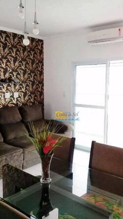 Apartamento Padrão Vila Caiçara com 83 m2 referência: AP14394