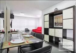 Apartamento Padrão Brooklin com 75 m2 referência: AP0065