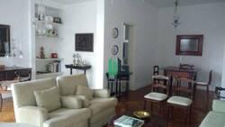 Apartamento Padrão Itaim Bibi com 130 m2 referência: AP1656