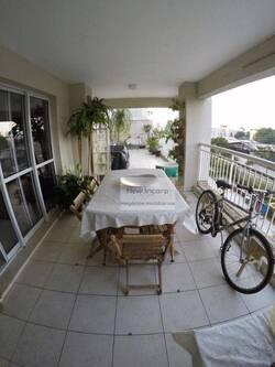 Apartamento Padrão Parque Santo Amaro com 100 m2 referência: AP0051