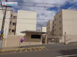Apartamento Padrão Jardim Petrópolis com 84 m2 referência: AP0287