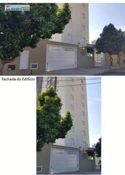 Apartamento Padrão Centro com 46 m2 referência: AP0280