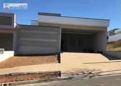 Casa de Condomínio Residencial Villa D'Itália com 145 m2 referência: CA0419