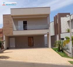 Sobrado Residencial Villa D'Itália com 212 m2 referência: SO0140