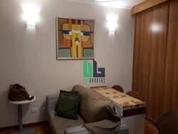 Apartamento Padrão Centro com 42 m2 referência: AP1667