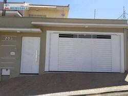Casa Padrão Panorama com 150 m2 referência: CA0422