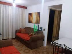 Apartamento Padrão Parque Bristol com 47 m2 referência: AP1510