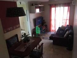 Apartamento Padrão Vila Mariana com 64 m2 referência: AP1483