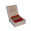 Darčekový box BajaBee - red