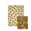 Voskové obrúsky - Výhodné balenie 3 x XL