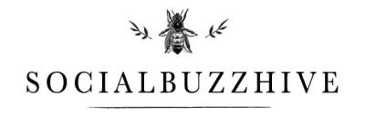 Sociabuzzhive Logo