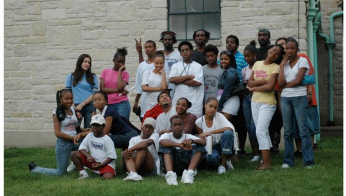 Voices CAMP (Chicago, IL)