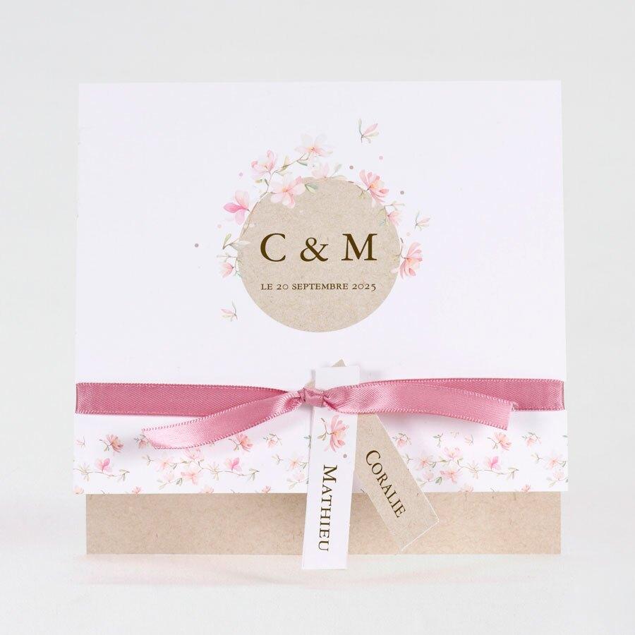 faire-part-mariage-fleurs-printanieres-et-ruban-rose-TA0110-1900012-09-1