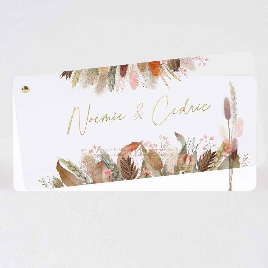 trouwkaart-met-goudfolie-en-droogbloemen-TA0110-2000048-03-1