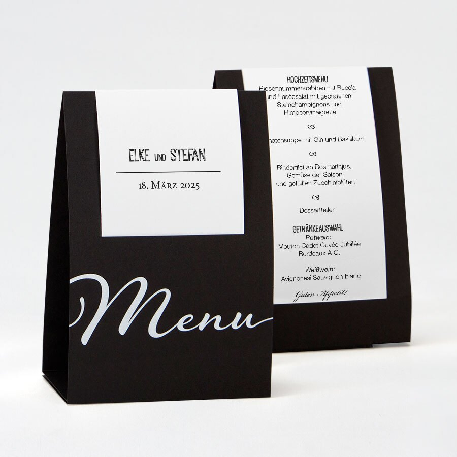 schwarze-hochzeit-menuekarten-mit-weisser-schrift-bueromac-208904-TA0120-1700006-07-1