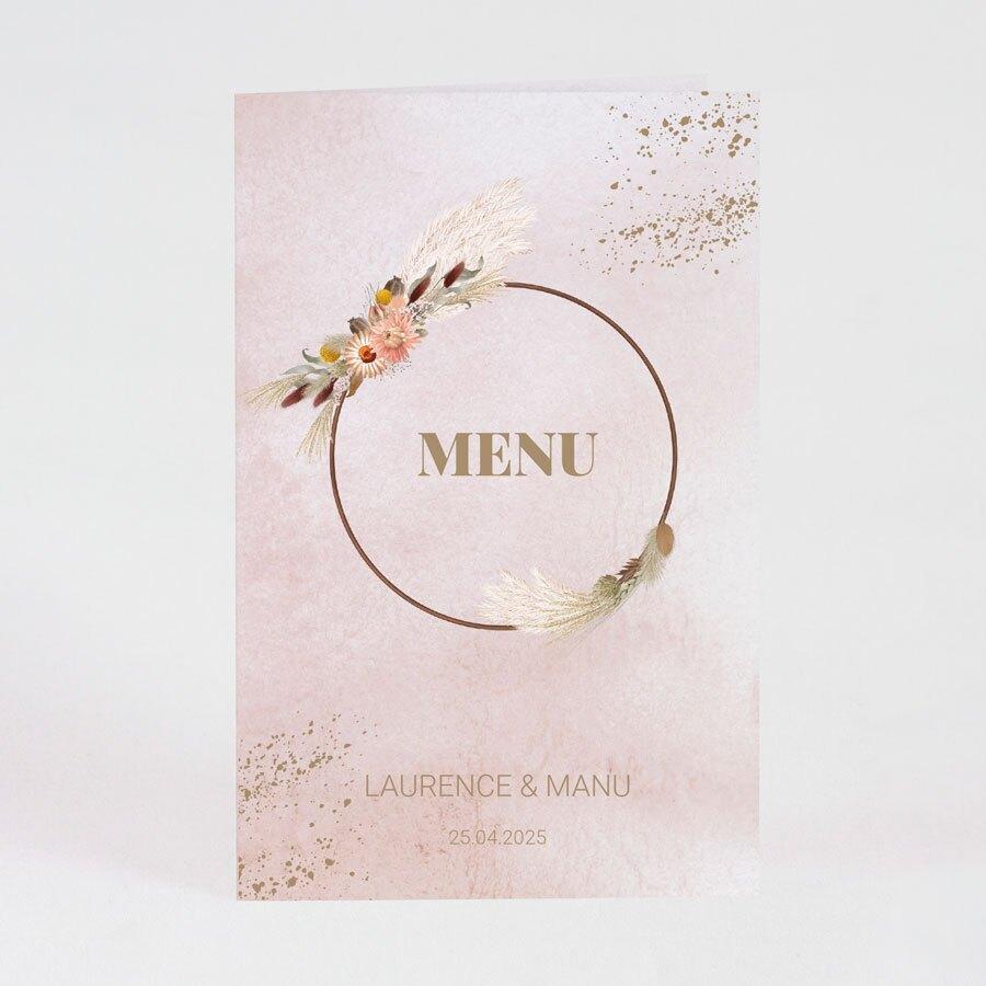 carte-menu-mariage-pampa-magique-TA0120-2000025-09-1