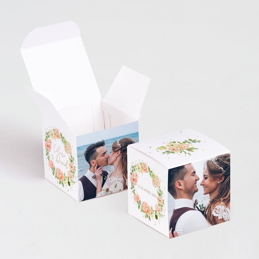 boite-a-dragees-mariage-feuillage-fleurs-pastel-et-dorure-TA0175-1900026-02-1