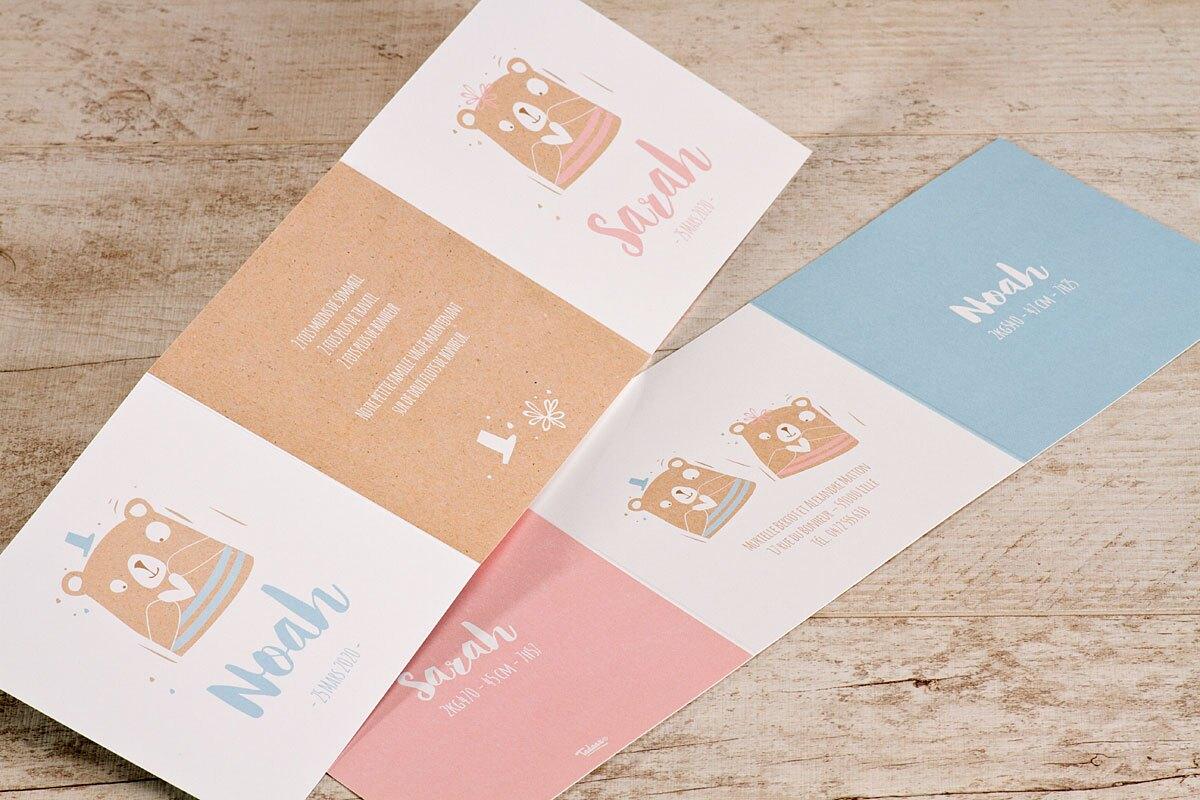 carte-naissance-romantique-jumeaux-fille-et-garcon-ourson-TA05500-1600061-09-1