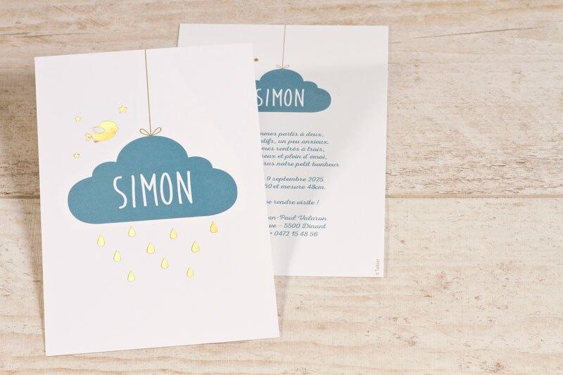 carte-de-naissance-simple-nuage-et-dorure-TA05500-1700007-09-1