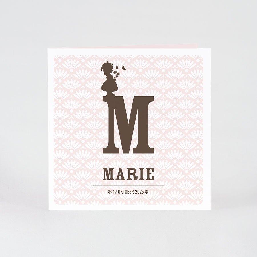lieve-geboortekaart-met-letter-en-silhouet-meisje-TA05500-1900005-03-1