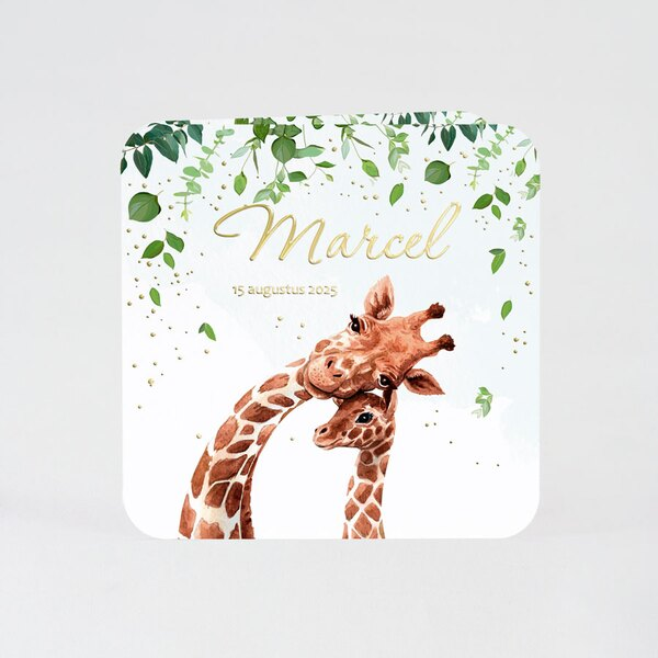 jungle-geboortekaartje-met-mama-en-babygiraf-TA05500-2000042-15-1