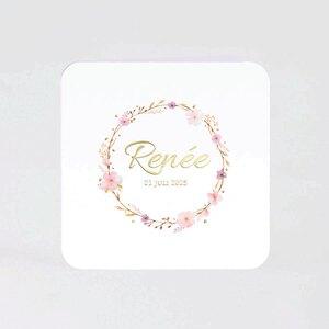 meisjes-geboortekaart-met-goudfolie-en-bloemenkrans-roze-TA05500-2000057-03-1