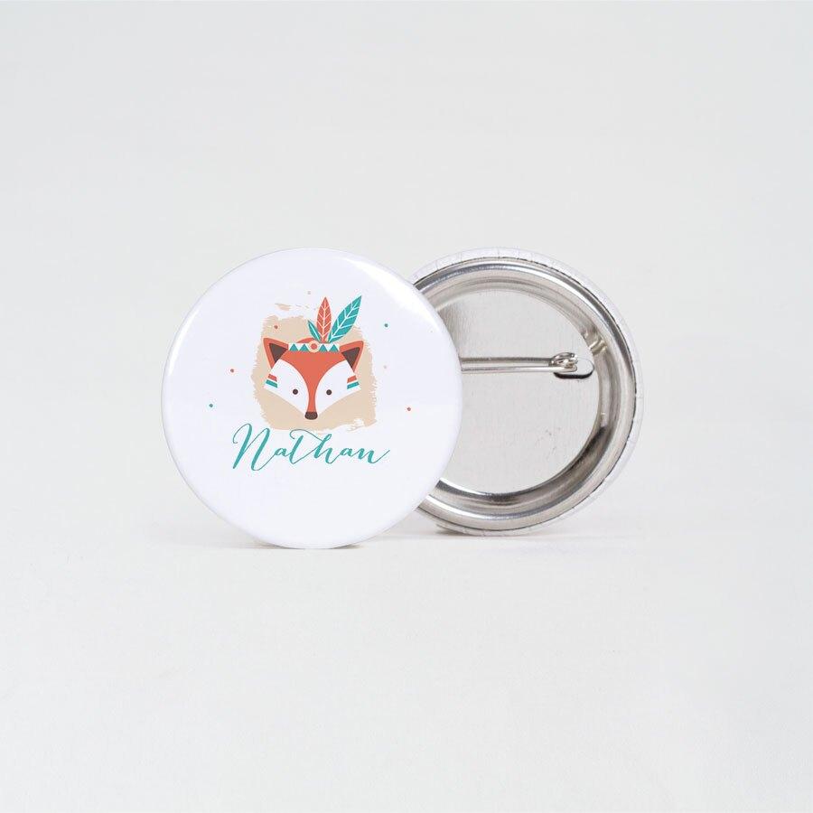 badge-naissance-renard-indien-TA05900-1800016-09-1