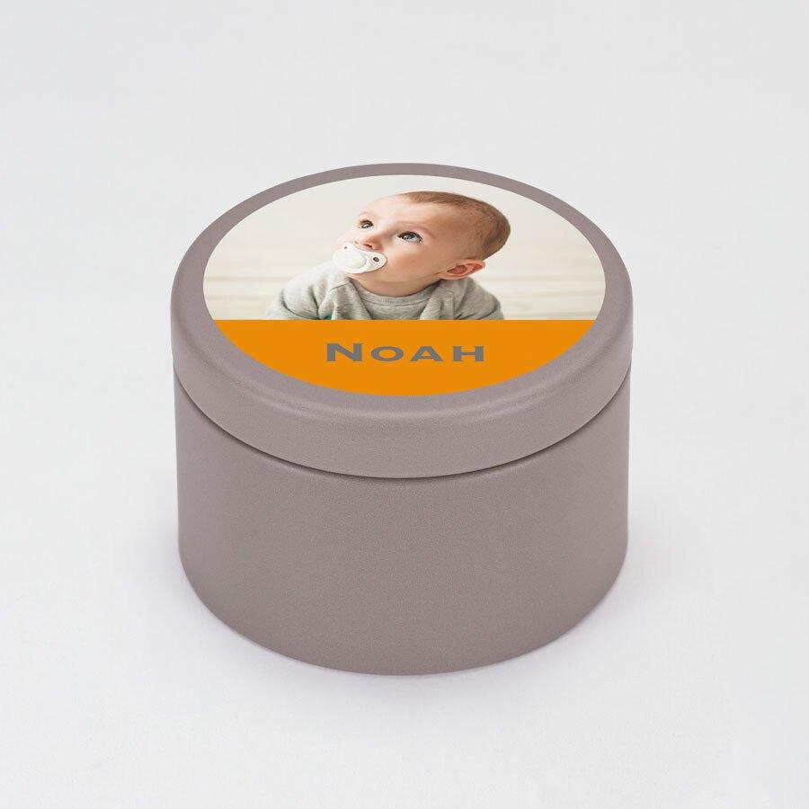 taupe-metalldose-zur-geburt-mit-namen-und-foto-aufdruck-TA05904-2000008-07-1