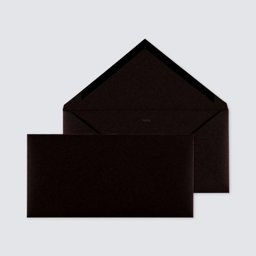superbe-enveloppe-noire-22-x-11-cm-TA09-09011705-09-1