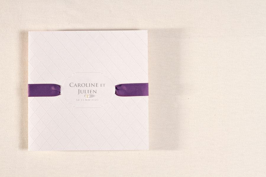 faire-part-mariage-boudoir-ruban-violet-buromac-106119-TA106-119-09-1