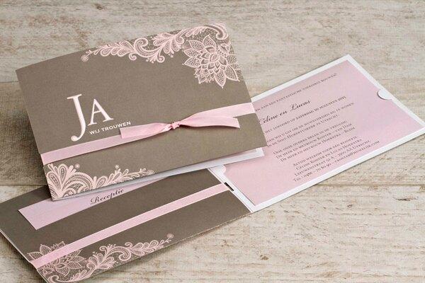 huwelijksuitnodiging-met-roze-kantmotief-buromac-108166-TA108-166-15-1