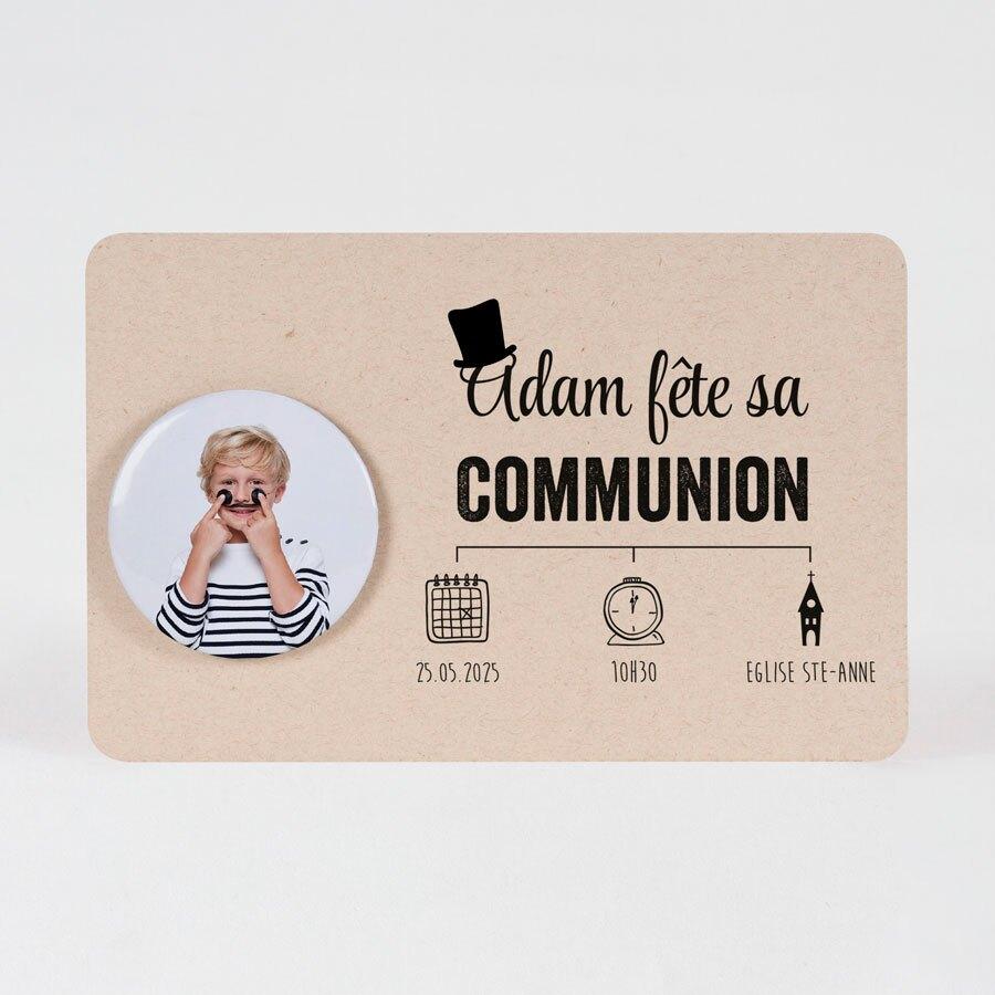 carte-invitation-communion-kraft-et-badge-photo-TA1227-1900039-09-1