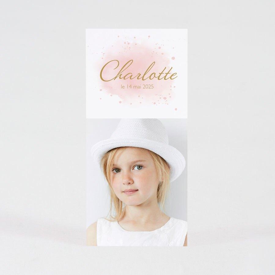 carte-de-remerciements-communion-marque-page-taches-aquarelle-rose-TA1228-1800012-09-1