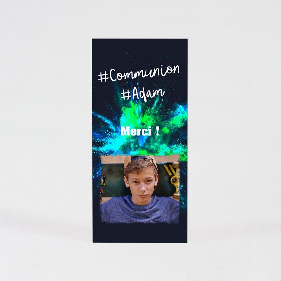carte-de-remerciement-communion-garcon-explosion-vert-et-bleu-TA1228-2000001-09-1